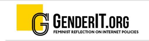 logo image of GenderIT.org